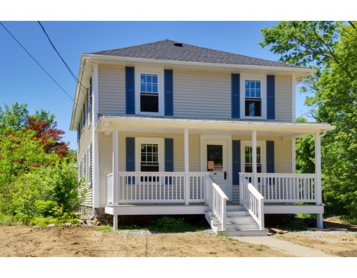 Single Family Home for Sale at 2 sterling court Northborough, Massachusetts 01532 United States