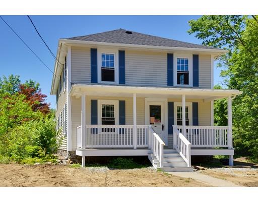Casa Unifamiliar por un Venta en 2 sterling court Northborough, Massachusetts 01532 Estados Unidos
