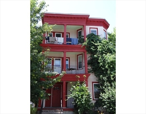 30 Brackett  is a similar property to 3266 Washington St  Boston Ma