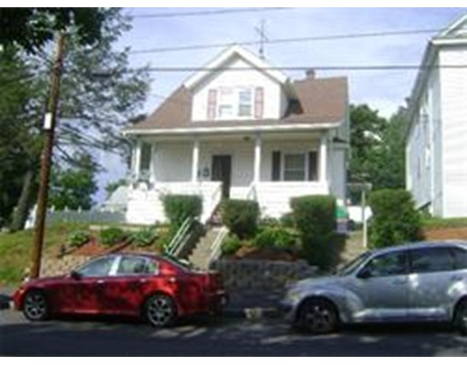 Multi-Family Home for Sale at 13 Commonwealth Avenue Worcester, Massachusetts 01604 United States