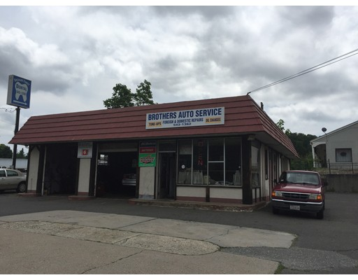 433 Main Street, Springfield, MA 01151