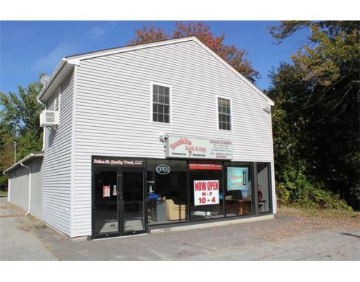 Commercial للـ Rent في 30 Paine Street 30 Paine Street Bellingham, Massachusetts 02019 United States