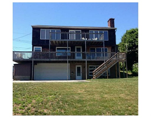 独户住宅 为 销售 在 30 Hill 南金斯顿, 罗得岛 02879 美国