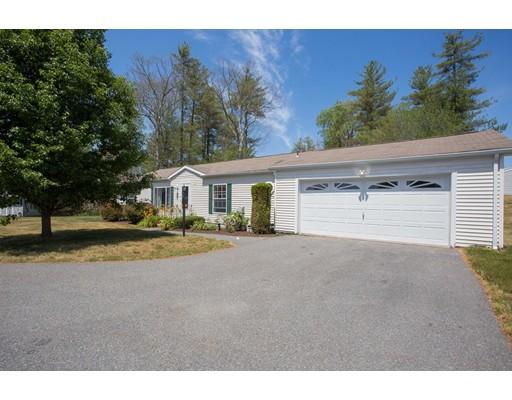 7105  Island Drive,  Middleboro, MA