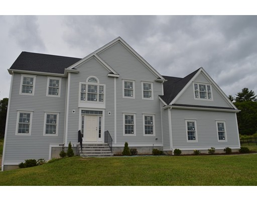 Single Family Home for Sale at 14 Beech Street Millis, Massachusetts 02054 United States