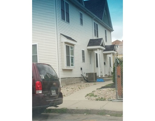 Condominium for Sale at 10 N Court S #1 10 N Court S #1 Fall River, Massachusetts 02720 United States