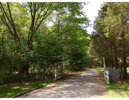 Land for Sale at 70 HEMENWAY DRIVE Canton, Massachusetts 02021 United States