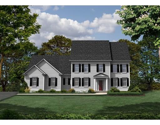 Casa Unifamiliar por un Venta en 3 Capri Drive East Longmeadow, Massachusetts 01028 Estados Unidos
