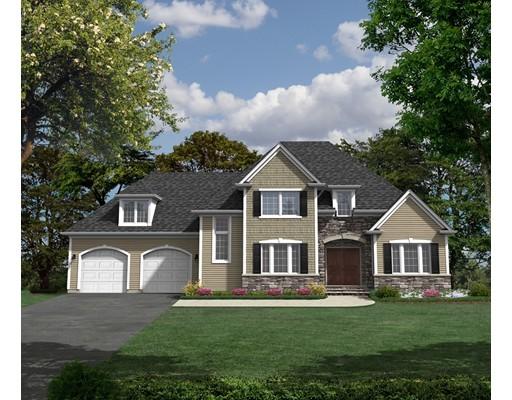 Additional photo for property listing at 36 Capri Drive 36 Capri Drive East Longmeadow, Massachusetts 01028 United States