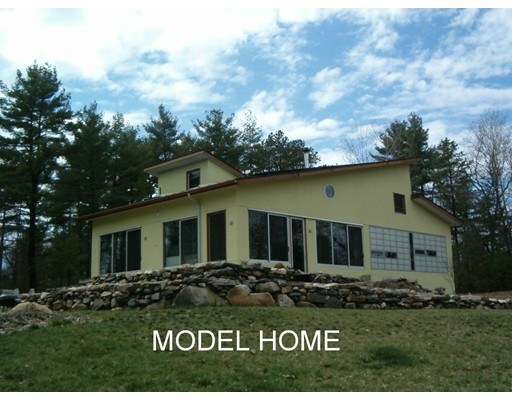 Additional photo for property listing at 4 Owen Drive & E. Pleasant Street  Amherst, 马萨诸塞州 01002 美国