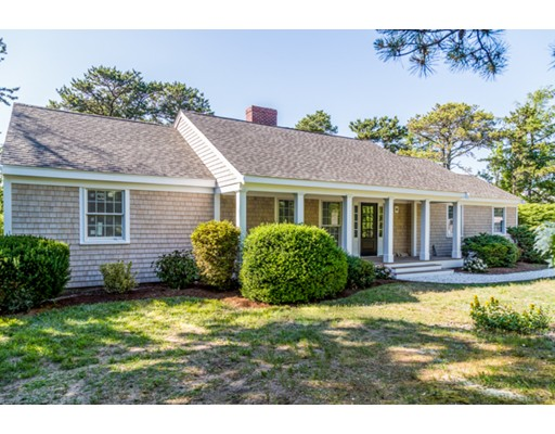 647  Riverview,  Chatham, MA