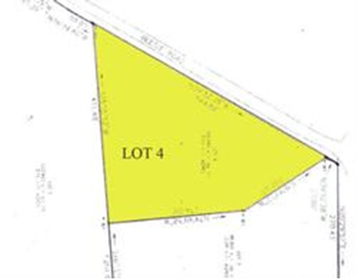 Lot 4 Beetle Rd, Tolland, MA 01034
