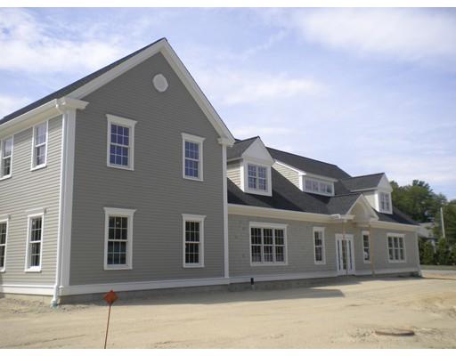 商用 为 出租 在 525 Bedford Street Bridgewater, 马萨诸塞州 02324 美国
