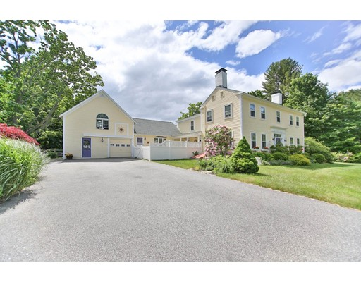 Multi-Family Home for Sale at 20 Kensington Road Hampton Falls, New Hampshire 03844 United States