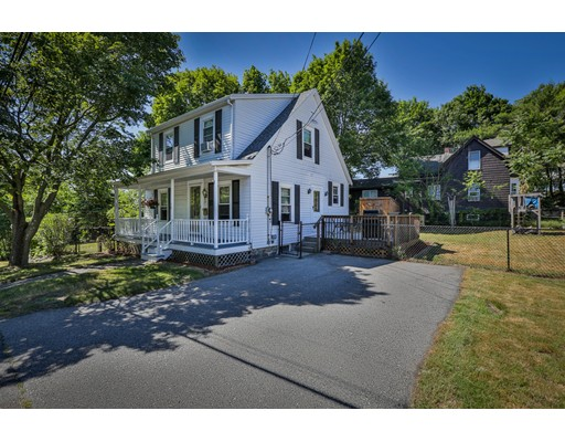 30 lawndale ave saugus ma cape for sale 299 999 for Dormered cape