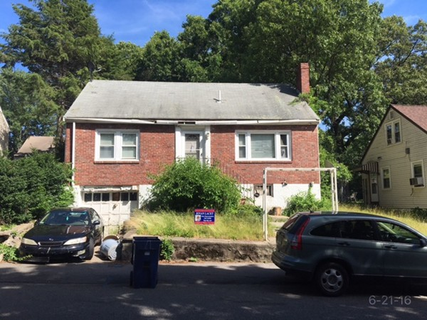 15 Rosemont Street, Mattapan - Courtesy of MLS PIN