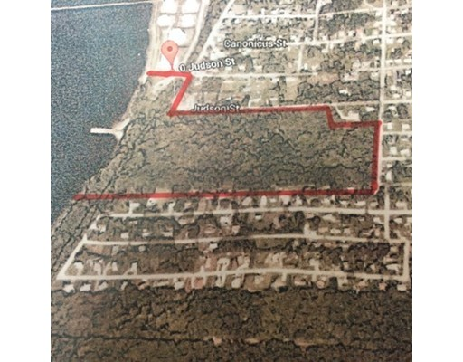 Land for Sale at Judson Street Tiverton, Rhode Island 02878 United States