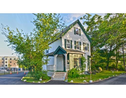 Single Family Home for Sale at 64 Poydras Street Boston, Massachusetts 02126 United States