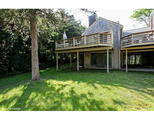 Single Family Home for Sale at 74 Landfall Falmouth, Massachusetts 02540 United States
