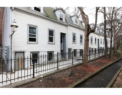 1 Saint James Pl Boston Ma For Rent 2 695