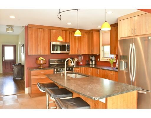 Single Family Home for Sale at 51 Weld Hill Street Boston, Massachusetts 02130 United States