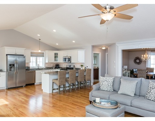 Condominium for Sale at 308 Miller Street Ludlow, 01056 United States