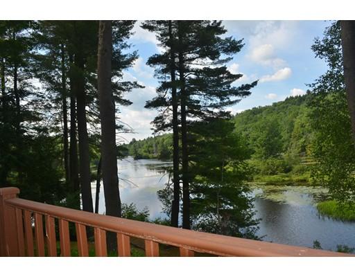 Additional photo for property listing at 1831 North Main Road  Otis, Massachusetts 01253 Estados Unidos