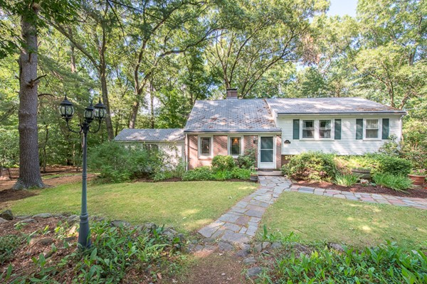 Property for sale at 39 Colrain Road, Topsfield,  MA 01983