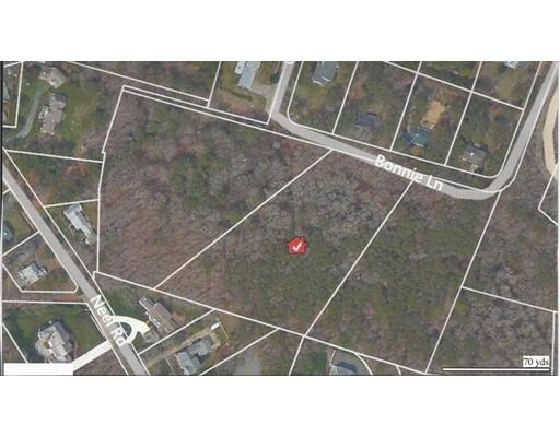 Terrain pour l Vente à 15 Bonnie Lane Harwich, Massachusetts 02646 États-Unis