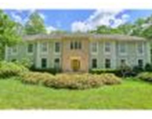 Casa Unifamiliar por un Venta en 107 Castle Hill Road Windham, Nueva Hampshire 03087 Estados Unidos