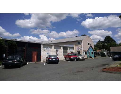 Commercial للـ Rent في 460 West Street 460 West Street Amherst, Massachusetts 01002 United States