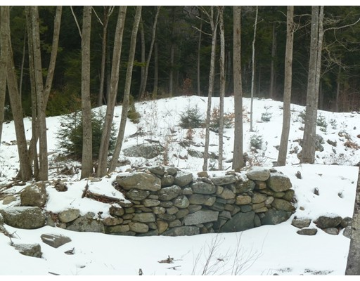 Land for Sale at Address Not Available Warwick, Massachusetts 01364 United States