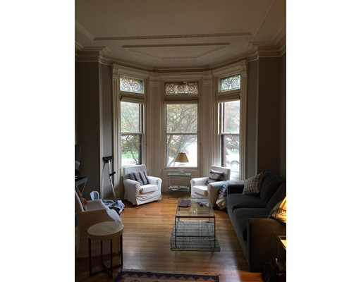 Additional photo for property listing at 286 Commonwealth Avenue 286 Commonwealth Avenue Boston, Массачусетс 02115 Соединенные Штаты