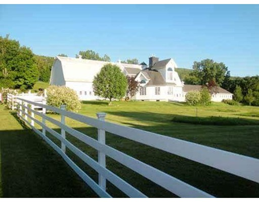 42 Fisher Hill Road, Cheshire, MA 01225