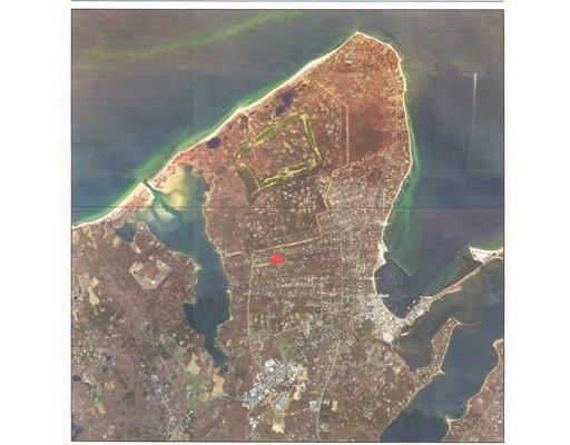 Land for Sale at Briarwood Ln 29 Tisbury, Massachusetts 02575 United States