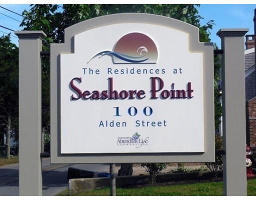100 Alden St 202, Provincetown, MA, 02657