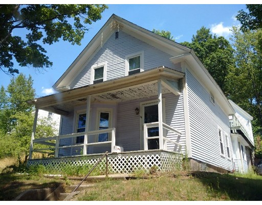 Single Family Home for Sale at 68 Hampstead Place Athol, Massachusetts 00000 United States