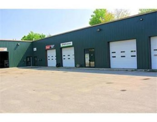 Commercial for Rent at 184 Streetone Street 184 Streetone Street Clinton, Massachusetts 01510 United States