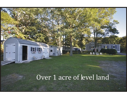 Single Family Home for Sale at 7 Squanto Road Bourne, Massachusetts 02562 United States