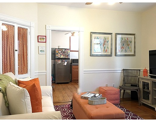 Additional photo for property listing at 4 Cordis Street 4 Cordis Street Boston, Massachusetts 02129 États-Unis