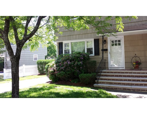 17 Charles Road, Winchester, MA 01890