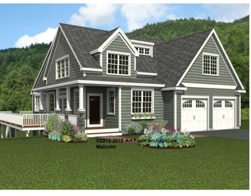 Maison unifamiliale pour l Vente à 35 Shore Lane Dover, New Hampshire 03820 États-Unis
