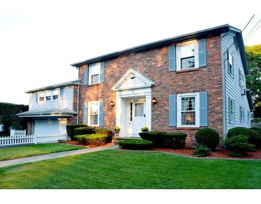 Additional photo for property listing at 12 Alexander McGregor Road  Pawtucket, 罗得岛 02861 美国