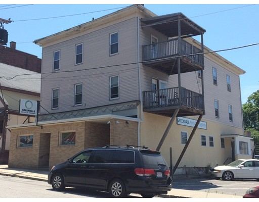 Multi-Family Home for Sale at 145 Church Street Clinton, Massachusetts 01510 United States