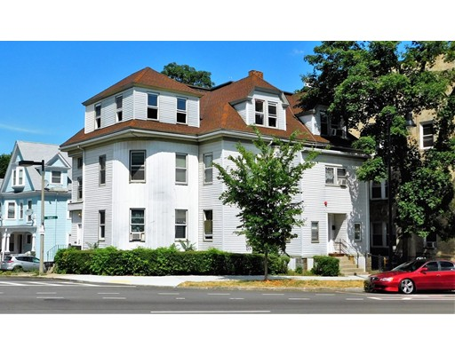 28 Park View Street, Boston, MA 02121