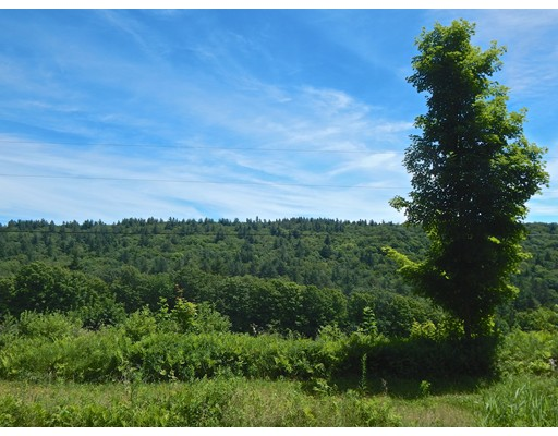 Land for Sale at 11 Maxwell Road 11 Maxwell Road Charlemont, Massachusetts 01339 United States