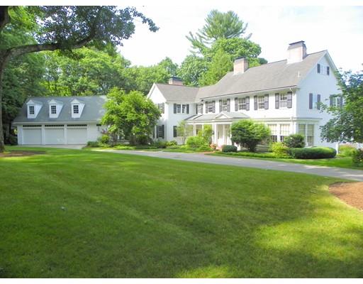 واحد منزل الأسرة للـ Sale في 76 CAMPMEETING 76 CAMPMEETING Topsfield, Massachusetts 01983 United States