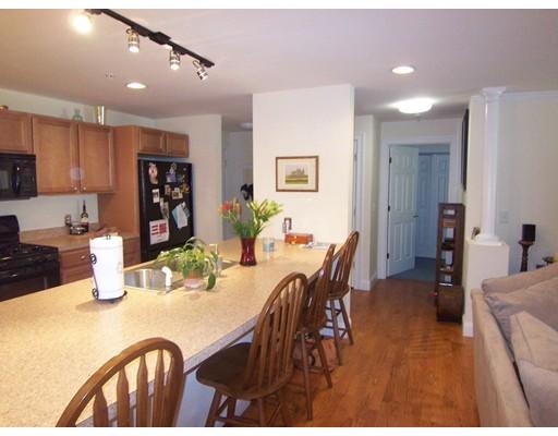 Condominium for Sale at 19 Broad Street Merrimac, Massachusetts 01860 United States