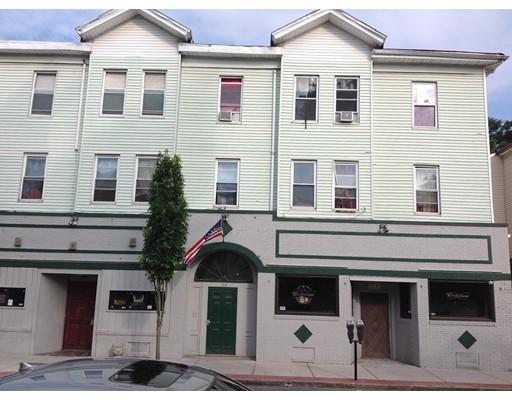 Commercial pour l Vente à 148 Millbury 148 Millbury Worcester, Massachusetts 01610 États-Unis