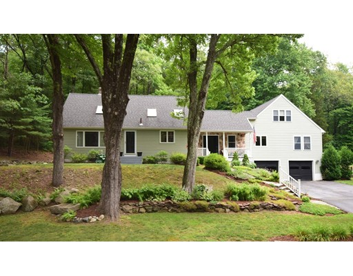 Additional photo for property listing at 86 Thresher Road  Hampden, Massachusetts 01036 United States
